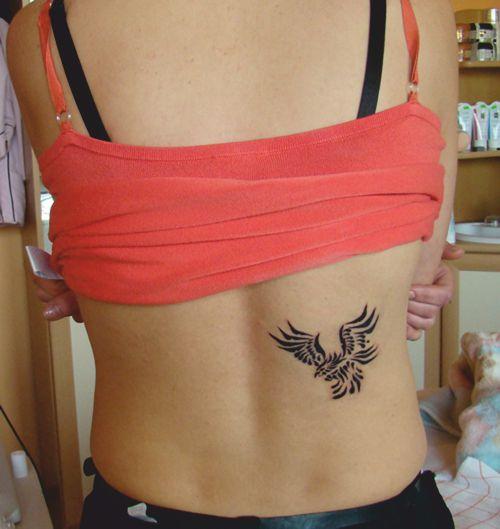 . Tatuaż
